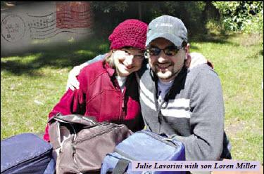 Julie Lavorini
