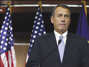 Boehner Wins Re-election: What's Next?