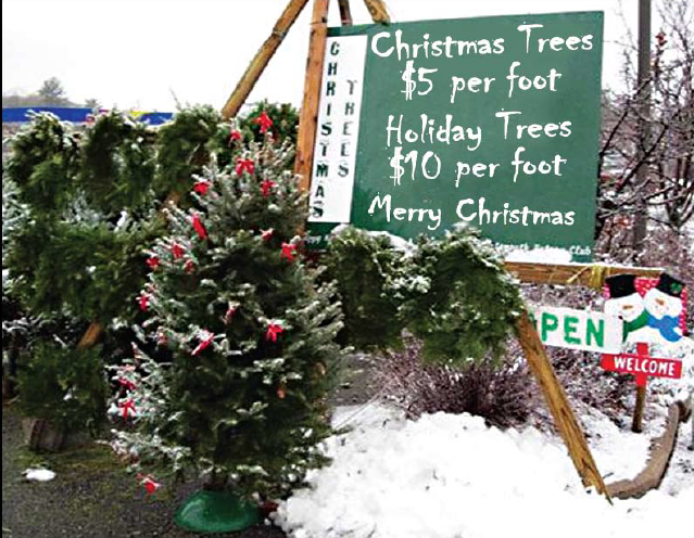 A War Against Christmas?  Yes, Virginia, It Exists!