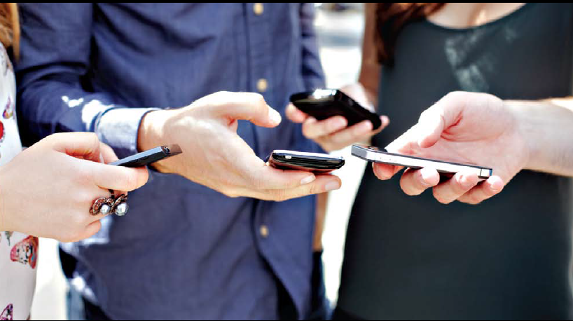 The Politics of Social Media