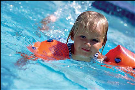Security Savvy – Pool Safety