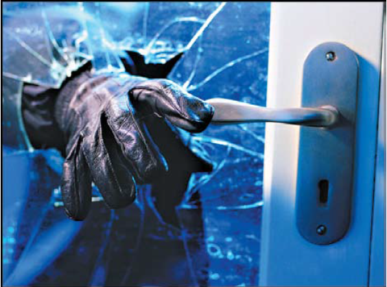 Home Invasion: How Can You Protect Your Family?