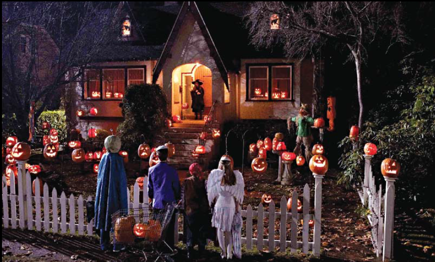 Security Savvy – Halloween Safety