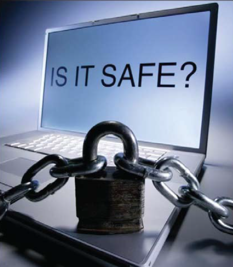 Security Savvy – Hacking Our World