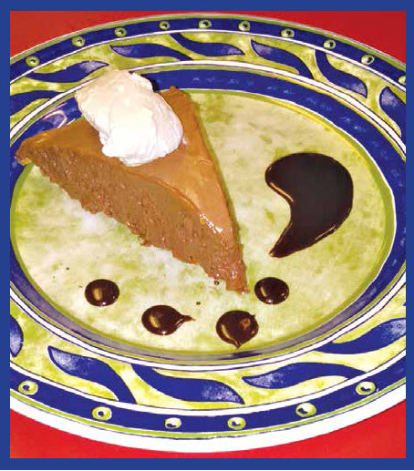 Cooking With Cindy – Chocolate Silk Pie
