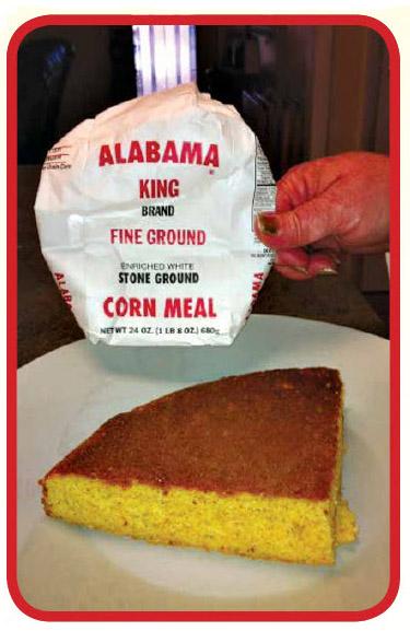 Gluten-Free Corn Bread
