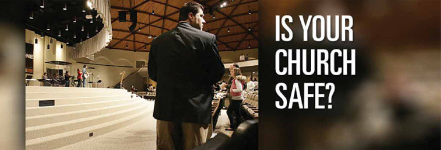 Are You Safe In Church? –  Foreman's Forum