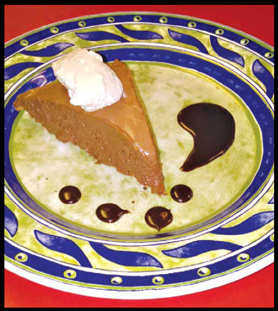 Chocolate Silk Pie – Cooking With Cindy