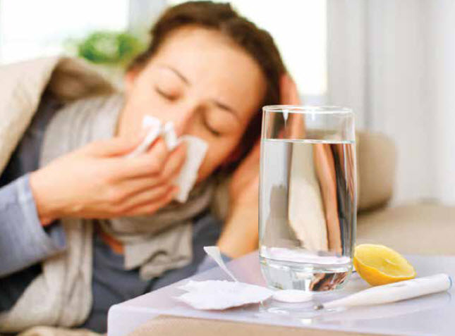 What You Can Do To Fight The Flu – Medical Update