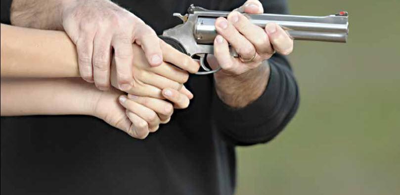 Three Deadly Sins Of Handling A Gun