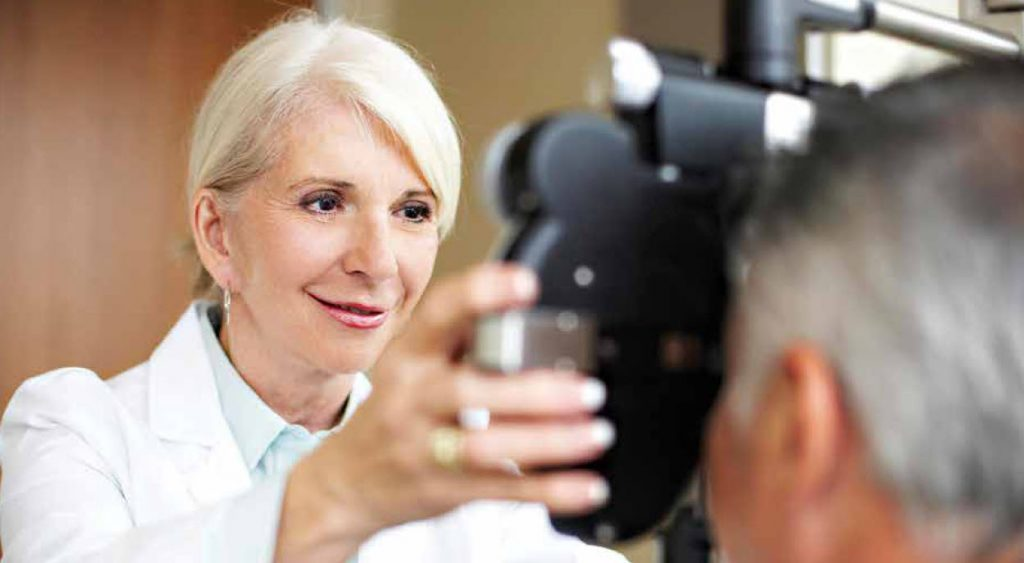 Fight for your sight: 5 tips to fight Age-related Macular Degeneration