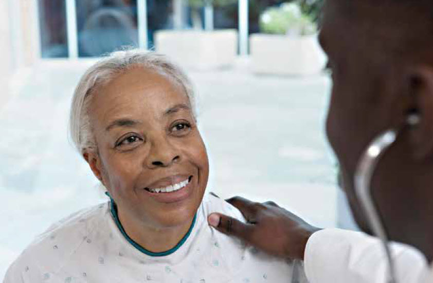 Six Tips To Reduce Confusion In Older Patients After Surgery