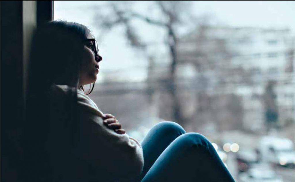 Five Simple Solutions To SAD (Seasonal Affective Disorder)