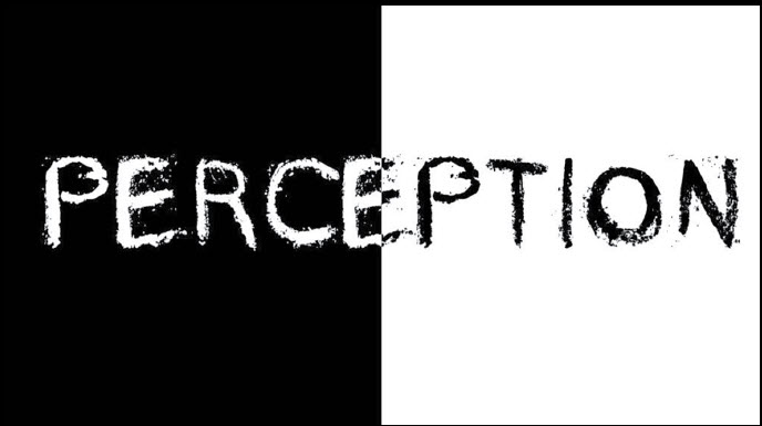The Chronicles Of Charles – On Perception
