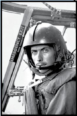 Meet Major Franklin L. Grose