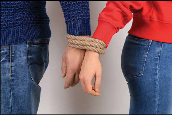 The Ties Of Codependence
