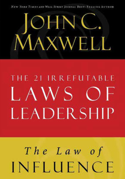 Maxwell's Law Of Connection