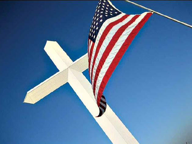 Can Christianity Save America?