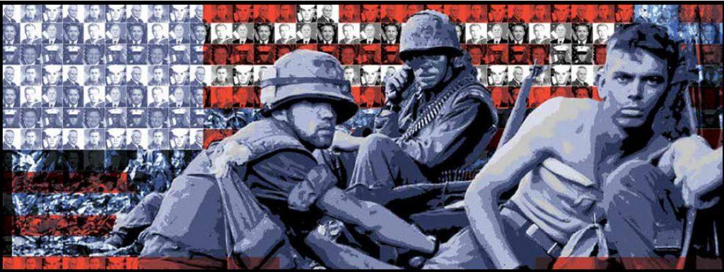 The Veterans' Memorial Mural Project