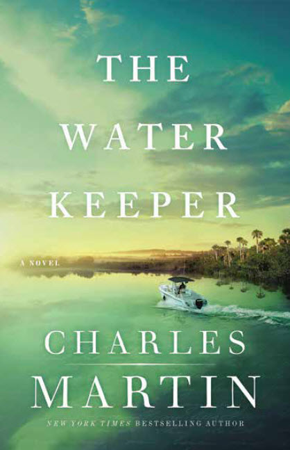 Publisher's Point: The Water Keeper – Worth Reading More Than Once