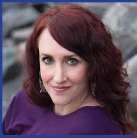 Aimee Phlegar, Holistic Therapist