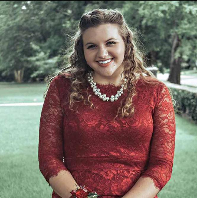 Meet Lillian Pennington State President of the Alabama Children of the American Revolution (CAR)