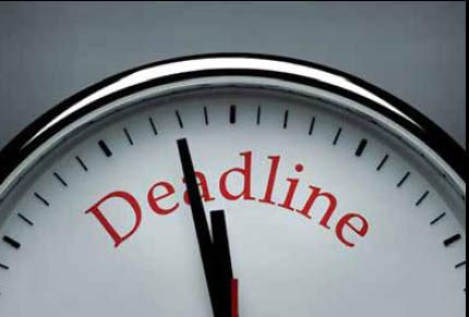 Procrastination or Prudence?