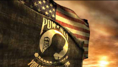 All Things Soldier: POW/MIA Recognition Day In The Time Of COVID