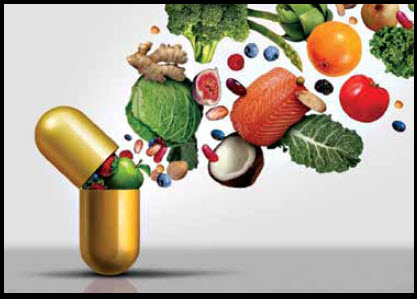 Why Should We Be Taking Supplements?