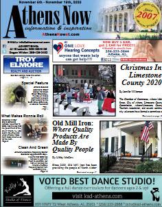 Issue November 6, 2002
