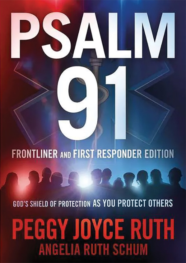 """91"" Ways To Bless Our First Responders This Christmas"