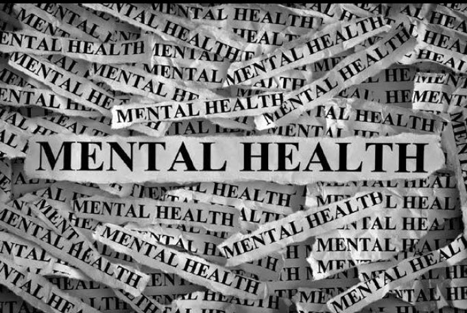 Your Mental Health Theme for 2021