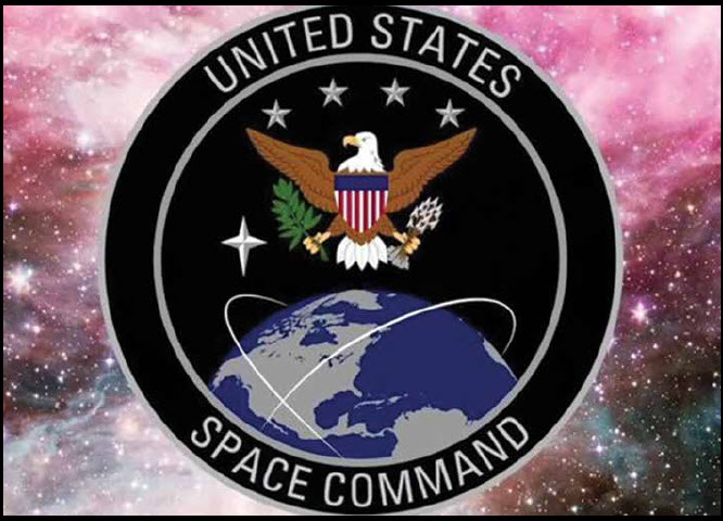 All Things Soldier: Space Command To Set Up Shop In Our Back Yard