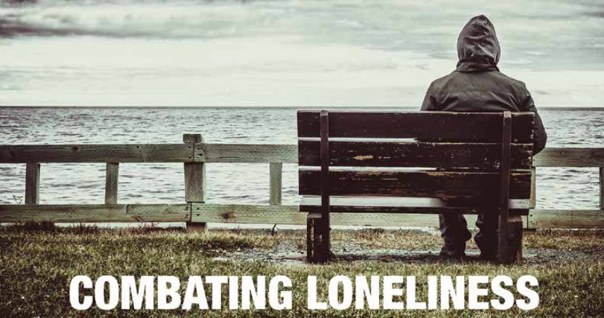 Managing Chronic Loneliness