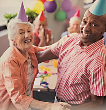 ChristyCare: A Loving, Caring, And Safe Place For Seniors To Spend Their Day