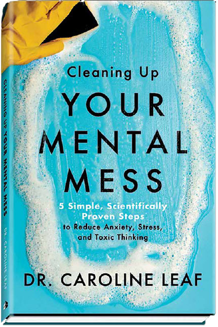 Why Cleaning Up Your Mental Mess Is So Important